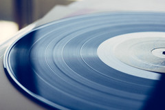 Vinyl Records and the PLC
