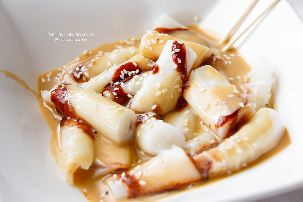 hong kong chee cheong fun