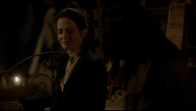 Penny Dreadful -2x05- Above The Vaulted Sky -03