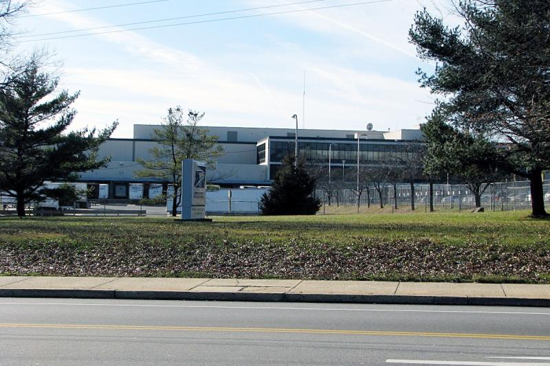 Philadelphia Pa Network Distribution Center Ndc Flickr