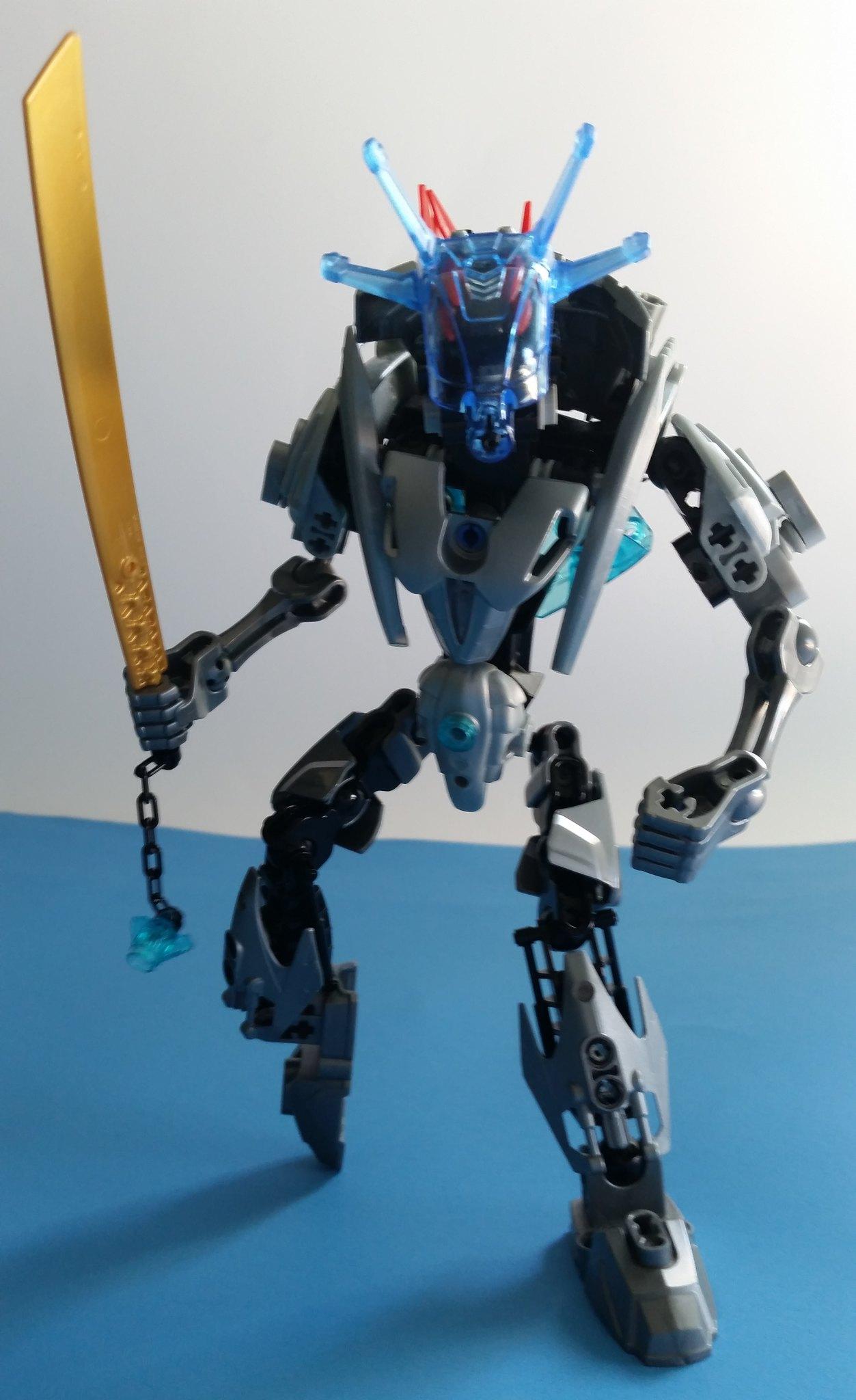 Halfire, The Metal Pursuit Sword 2