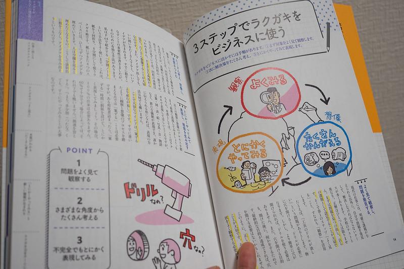 ラクガキノート術実践編-30