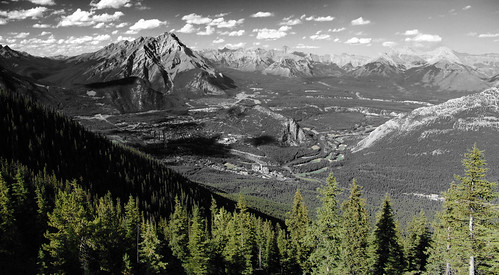 Banff | by Hank888