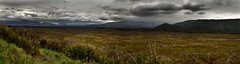 Parque nacional de Tongariro