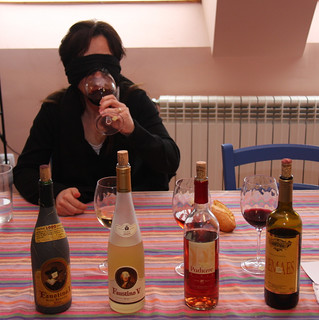 Blind Wine Taste Test | by erikrasmussen