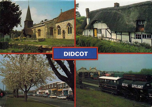Didcot, Oxfordshire UK | by col underhill