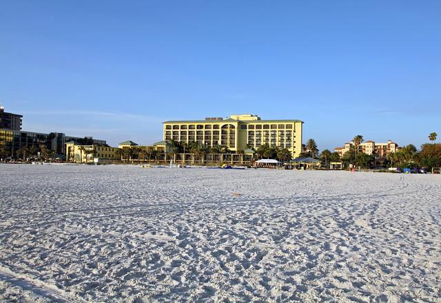 Sirata Beach Hotel Reviews