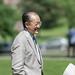 Community Farewell for President Kim