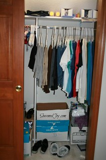 2 Closet after | by sheilac31