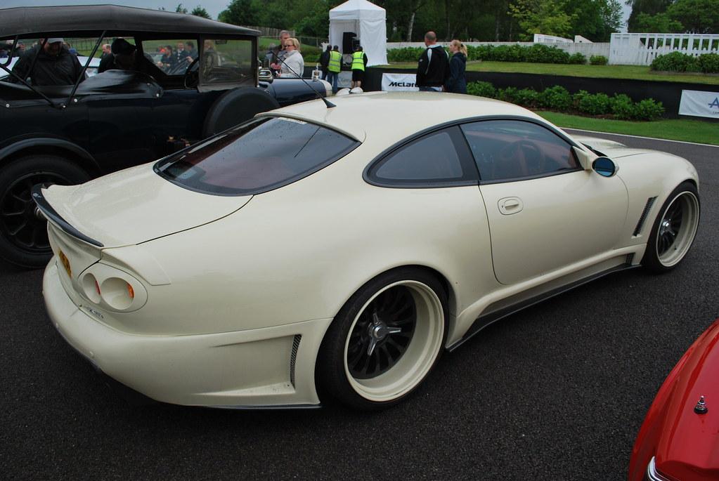 100+ Zuoda Jaguar Xk8 Body Kit – yasminroohi