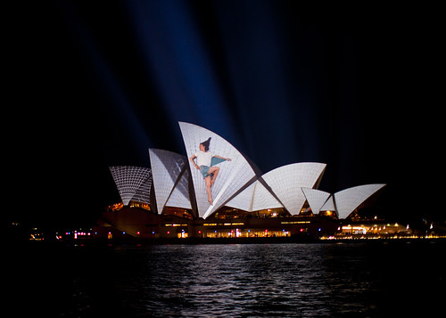 VIVID Sydney 2012 | by Andy Wana