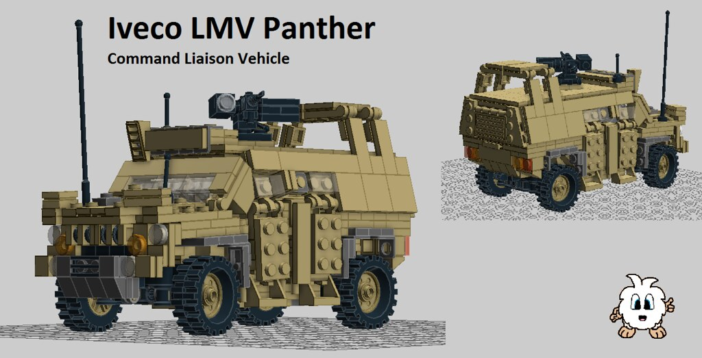 Armoured Vehicles For Sale >> Panther CLV (v3.0.0) | The British Army Panther Command Liai… | Flickr