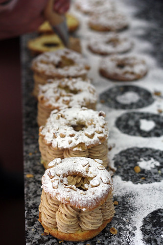Paris-Brest | by David Lebovitz
