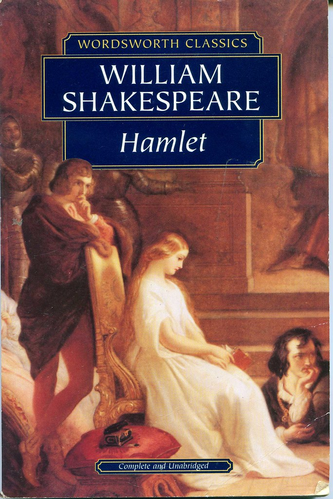 an analysis of hamlets mania in william shakespeares play