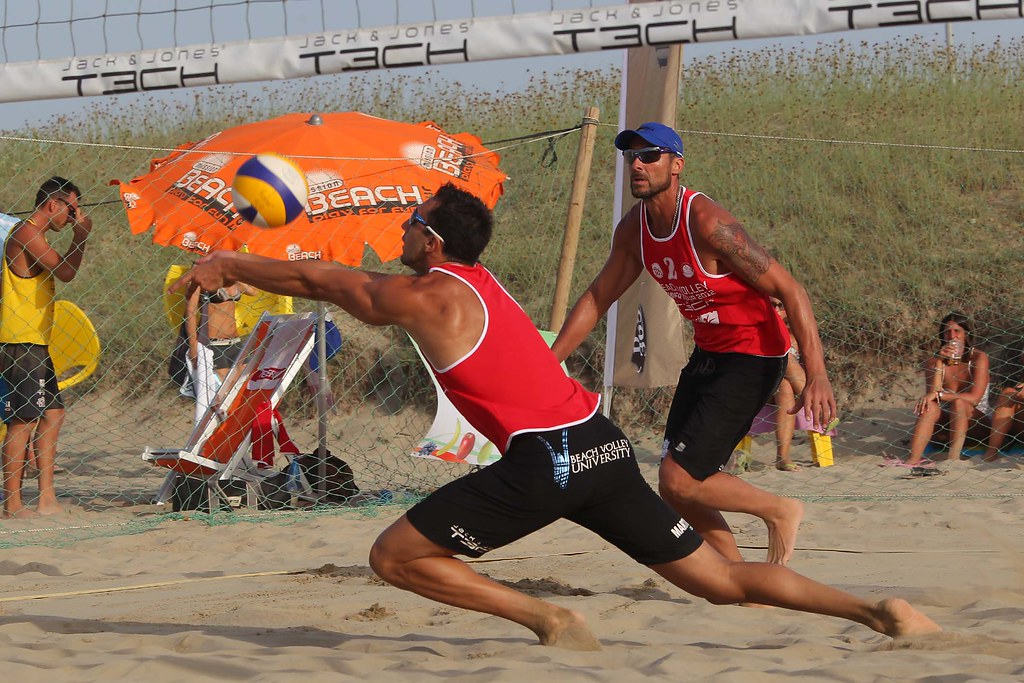 Ravenna 01 07 2012 beach volley open al bagno coco loco for Bagno jolly beach marina di bibbona
