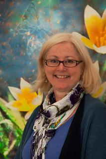 Julie Neesam
