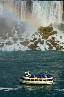 Maid of the Mist | by Oakesjohn