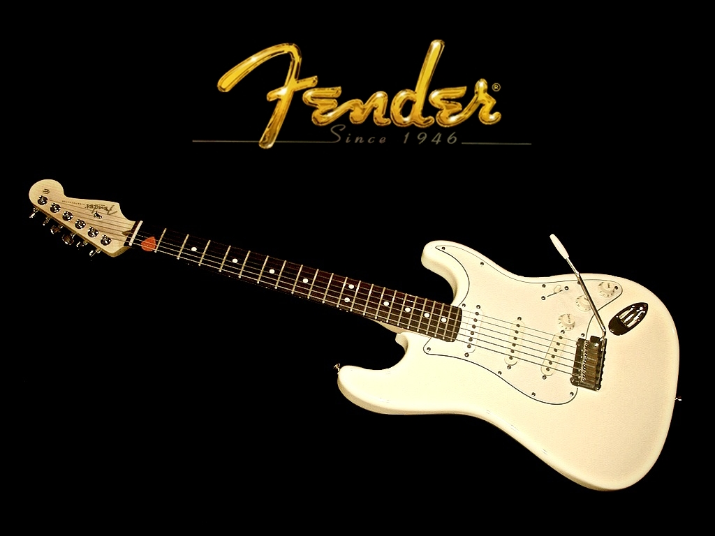 fender logo wallpaper - photo #38