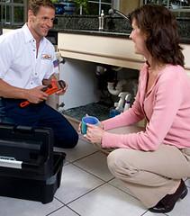 Garbage Disposal Repair Service Alexandria VA