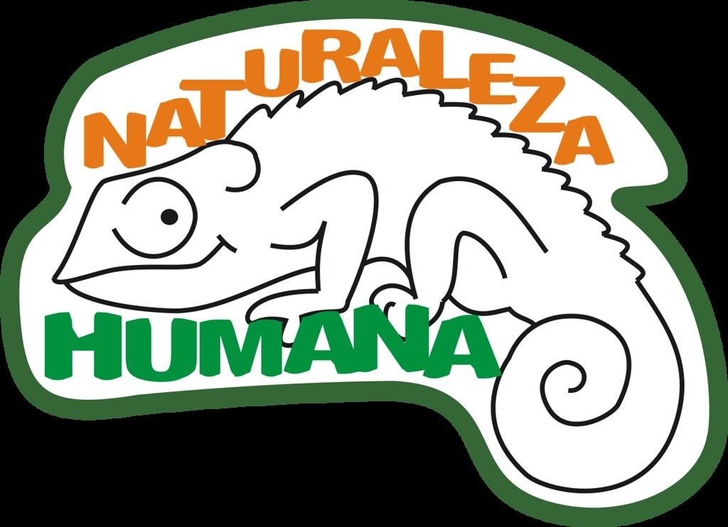 Humana Logo Naturaleza Humana Logo