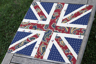 SquareUnionJackPattern22 | by Bonjour Quilts