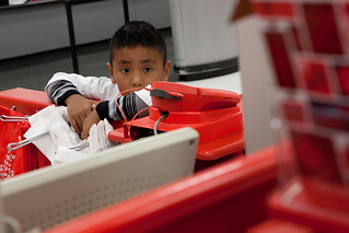 Glendale-TargetSchoolSpree | by Salvation Army USA West
