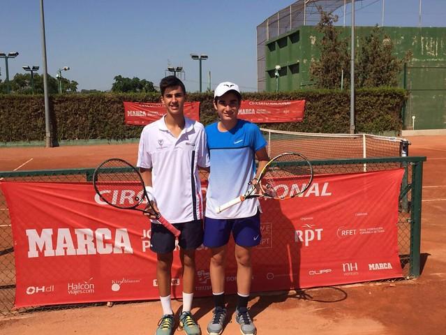 Marca Jovenes Promesas Valencia 2016