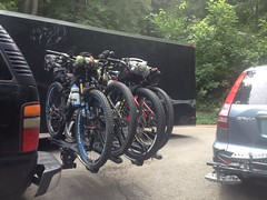 More TNGA Bike Transport