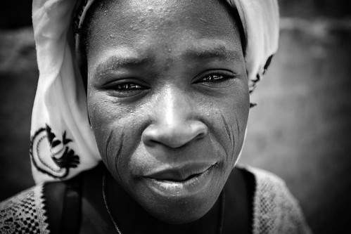 Face to face - NIGER - | by C.Stramba-Badiali