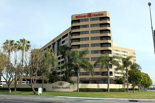 Hilton Suites Anaheim / Orange | by Prayitno / Thank you for (12 millions +) view