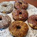 Clementine Bakery donuts