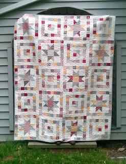 Hometown Charity Quilt | by kelseysews
