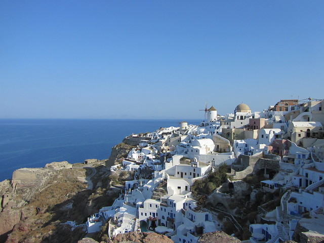 Private Santorini Tours And Guides