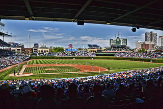 Wrigley field in Chicago | by Jims_photos