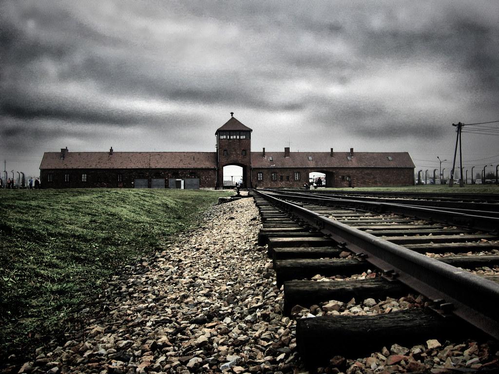 Konzentrationslager Auschwitz- version 2.0 | The main ...