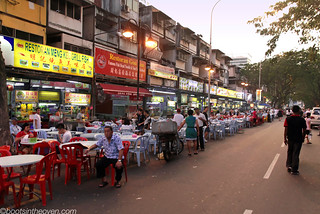 Jalan Alor Eating Street | by Boots in the Oven