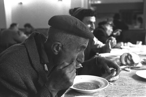 Soup Kitchen Tel Aviv