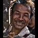 Man at Cherra Market