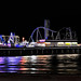 7389 - Galveston Island Beach - Texas, Pleasure Pier