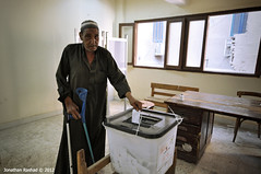 Egypt: Second Round of Presidential Elections