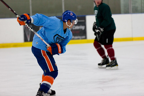 Northstars v Nordiques (6.26.12) | by EastsideElite