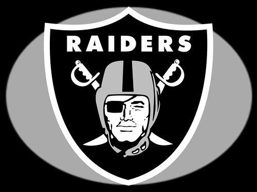 OaklandRaiders | by MsAutumnWind
