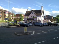 Picture of Whyteleafe Tavern, CR3 0EE