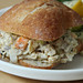 Recipe Tester-Vegan Chicky Tuna Salad Sandwich