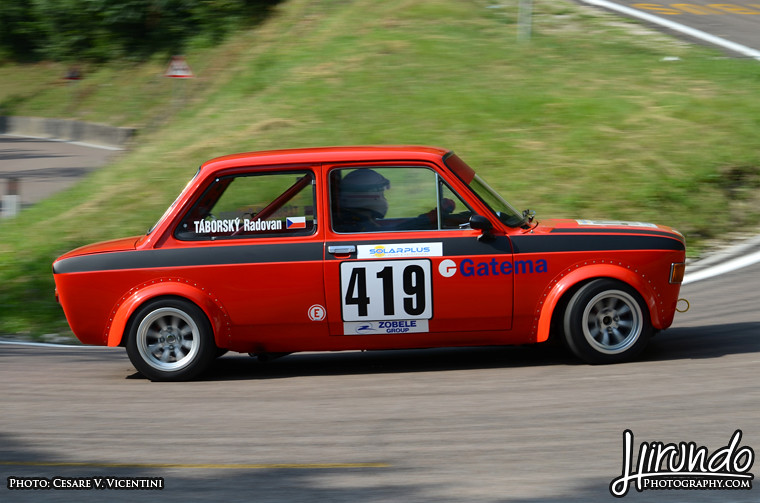 ... Bondone - TABORSKY Radovan - Fiat 128 Rally | Flickr - Photo Sharing: https://www.flickr.com/photos/cesare_vicentini/7509006688