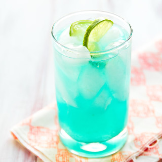 Blue Margarita | by TheBrewer&TheBaker