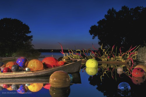 Chihuly Nights - Dallas Arboretum | by Fab05