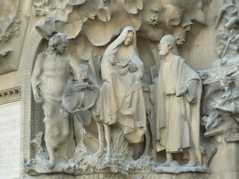 Gaudí, El Arquitecto de Dios