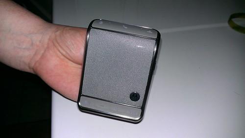 Motorola Roadster  Tz Bluetooth In Car Speakerphone Manual