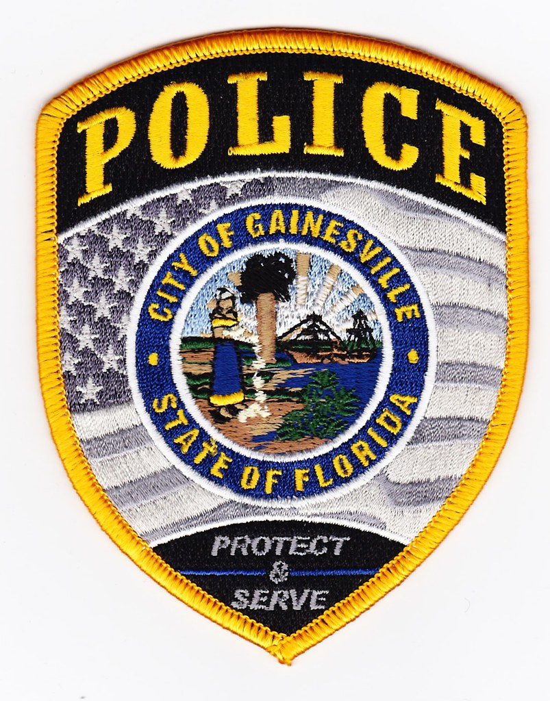 how to get free police patches